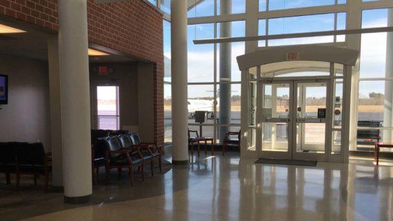 chesapeake-regional-airport-lobby